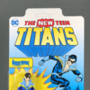Teen Titans Classic Comic Book Based 4