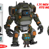 Titanfall 2 POP Vinyl Figures