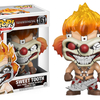 Twisted Metal Sweet Tooth Pop Vinyl Figure