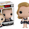 Ronda Rousey Joins Funko's Line Of UFC POP! Vinyl Figures