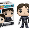 Valerian POP! Vinyl Figures From Funko