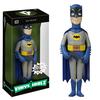 Vinyl Idolz: 1960's Batman Figures