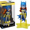 Vinyl Vixens: Classic DC Batgirl