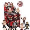 WWE Mystery Minis From Funko