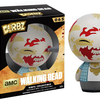 The Walking Dead Done Dorbz Style