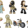 Walking Dead Mystery Minis Series 4
