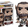 Warcraft Movie POP! Vinyl Figures
