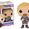 Willy Wonka & The Chocolate Factory POP! Vinyl Figures
