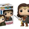 NYTF17 - Wonder Woman Movie POP! Vinyl Figures From Funko