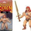 Son Of Zorn POP Vinyl & Action Figures From Funko