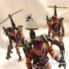2012 G.I.Joe Convention Preview Night - JoeCon Exclusives Spotlight