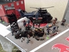 2012 G.I.Joe Convention - Friday Night - Fan-Made Dioramas