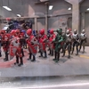 2012 G.I.Joe Convention - Friday Night - Images From Hasbro's Booth