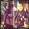 2012 G.I.Joe Convention - Retaliation Director Gets His Own G.I. Joe Figure