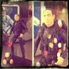 2012 G.I.Joe Convention - Retaliation Director Gets His Own G.I. Joe Figure