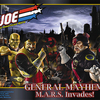 The Final Box Artwork For The 2005 G.I.Joe 3/4