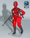 2010 G.I. Joe Convention - Red Shadows Infantry Trooper