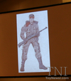 2010 JoeCon - The Hasbro Panel - New GIJoe Renegades  Animated Series Announced UPDATE: Video Added
