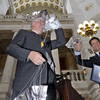 2010 Joecon: Governor Declares Today G.I.Joe Day In Rhode Island