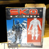 2010 JoeCon - S.K. Omega, A New Toyline Worth Checking Out