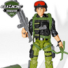2013 Joecon Night Force: Nocturnal Fire Night Force Repeater, Hit & Run & Spearhead with Max Figures Revealed