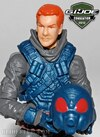 2013 Joecon Night Force: Nocturnal Fire Charbroil Figure Unmasked