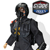 2015 G.I.Joe Convention Exclusive 12-inch 1969 Adventurer