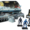2017 SDCC Exclusive G.I. Joe Cobra Missile Command Headquarters From Hasbro