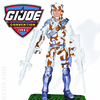 2017 JoeCon 3 3/4 Exclusive Convention Box Set Battle Force 2000: Avalanche Figure Revealed