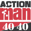 BIG Action Man 40th Anniversary News