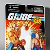 G.I.Joe Collector Club Subscription Service Big Boa Carded Figure Image