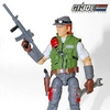 G.I. Joe Collector Club Cross Country Final Product Figure Image