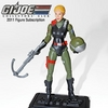 New G.I.Joe Collector Club Subscription Service Z Force Quarrel Figure Image