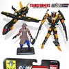 Collector Club Transformers & G.I. Joe Crossover Figures Released Today