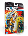 Carded 25th anniversary Dial-Tone at G.I. JoeCon!