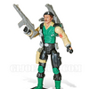 New G.I.Joe 25th Anniversary Dial-Tone Figure Image & Info