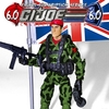 G.I.Joe Collector Club FSS 6.0 Preview - Cross Hair & Captain Skip