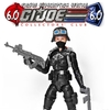 G.I.Joe Collector Club FSS 6.0 Preview - Cobra Night Stalker Commander