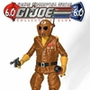 G.I.Joe Collector Club FSS 6.0 Preview - Cobra W.O.R.M.S. Officer
