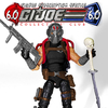 G.I.Joe Collector Club FSS 6.0 Preview - Vorona & Guillotine