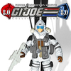 G.I.Joe Collector Club FSS 8.0 Preview - Blizzard
