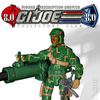 G.I.Joe Collector Club FSS 8.0 Preview - Bullet-Proof