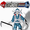 G.I.Joe Collector Club FSS 8.0 Preview - Bushido