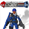 G.I.Joe Collector Club FSS 8.0 Preview - Lt. Clay Moore