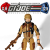 G.I.Joe Collector Club FSS 8.0 Preview - Vamp Mark II Clutch