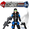 G.I.Joe Collector Club FSS 8.0 Preview - Munitia