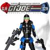 G.I.Joe Collector Club FSS 8.0 Preview - Munitia