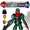 G.I.Joe Collector Club FSS 8.0 Preview - Overkill