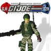 G.I.Joe Collector Club FSS 8.0 Preview - Recoil