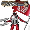 G.I.Joe Collector Club Figure Subscription Service 3.0 Figure Reveal - Crimson Guard Immortal